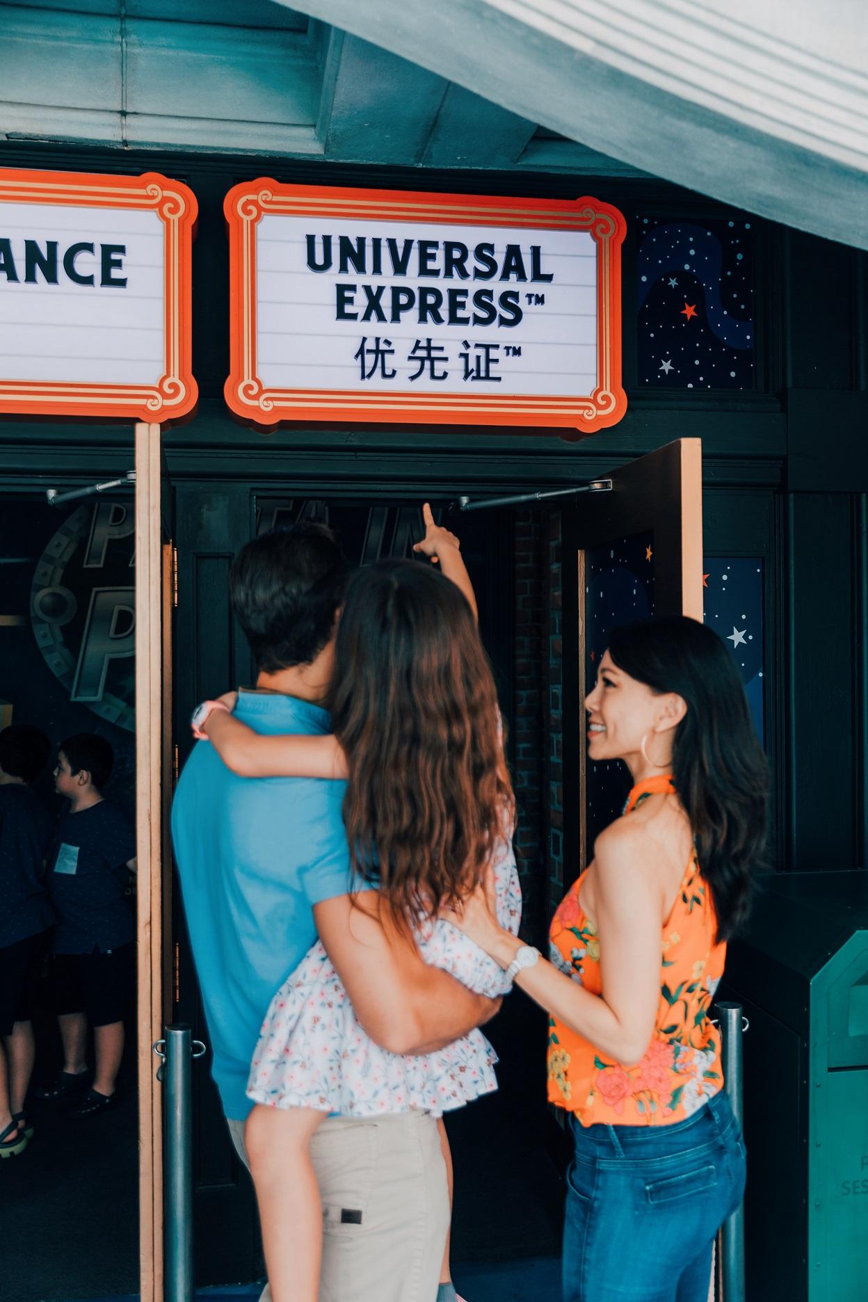 Universal Studios Singapore Annual Pass