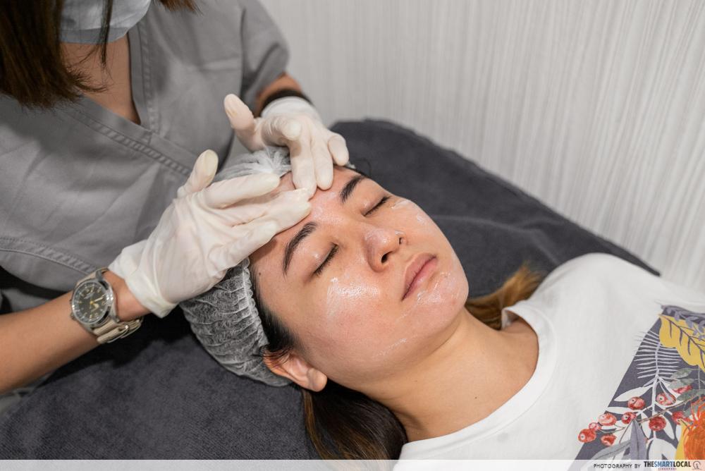 Sozo Aesthetic - treatment