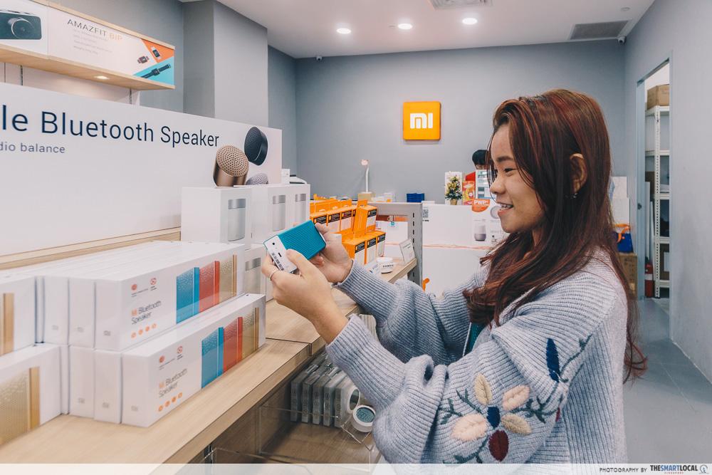 Vivocity Late Night Shopping XiaoMi
