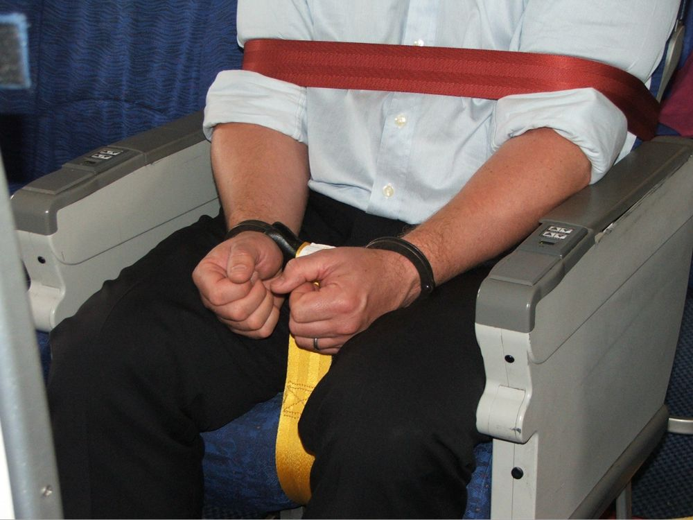 onboard restraint kit