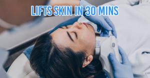 anti-ageing facial treatments singapore