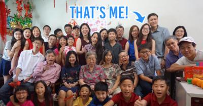 big family singapore
