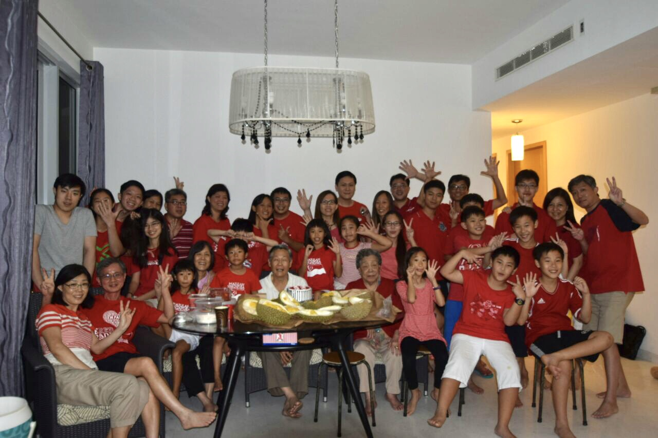sg50 national day