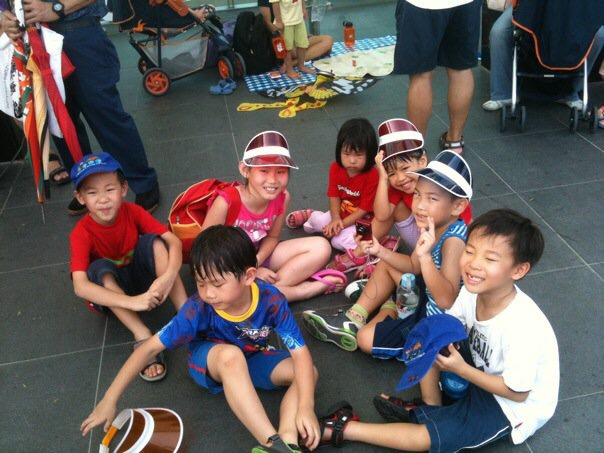 kids outing