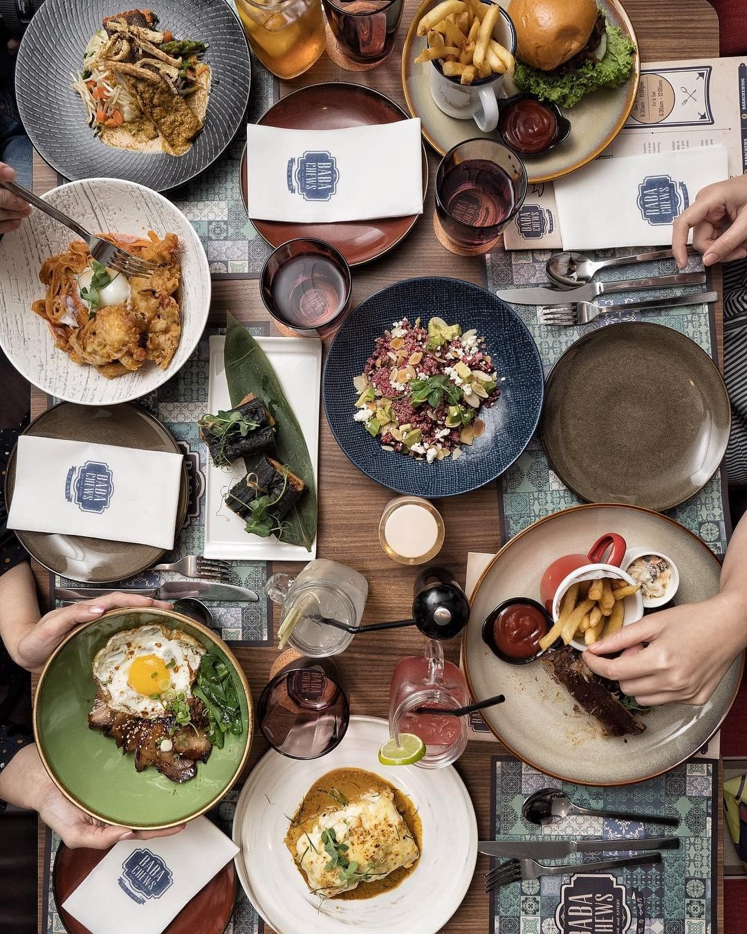 chopedeals year end sale 2019 - baba chews bar & eatery