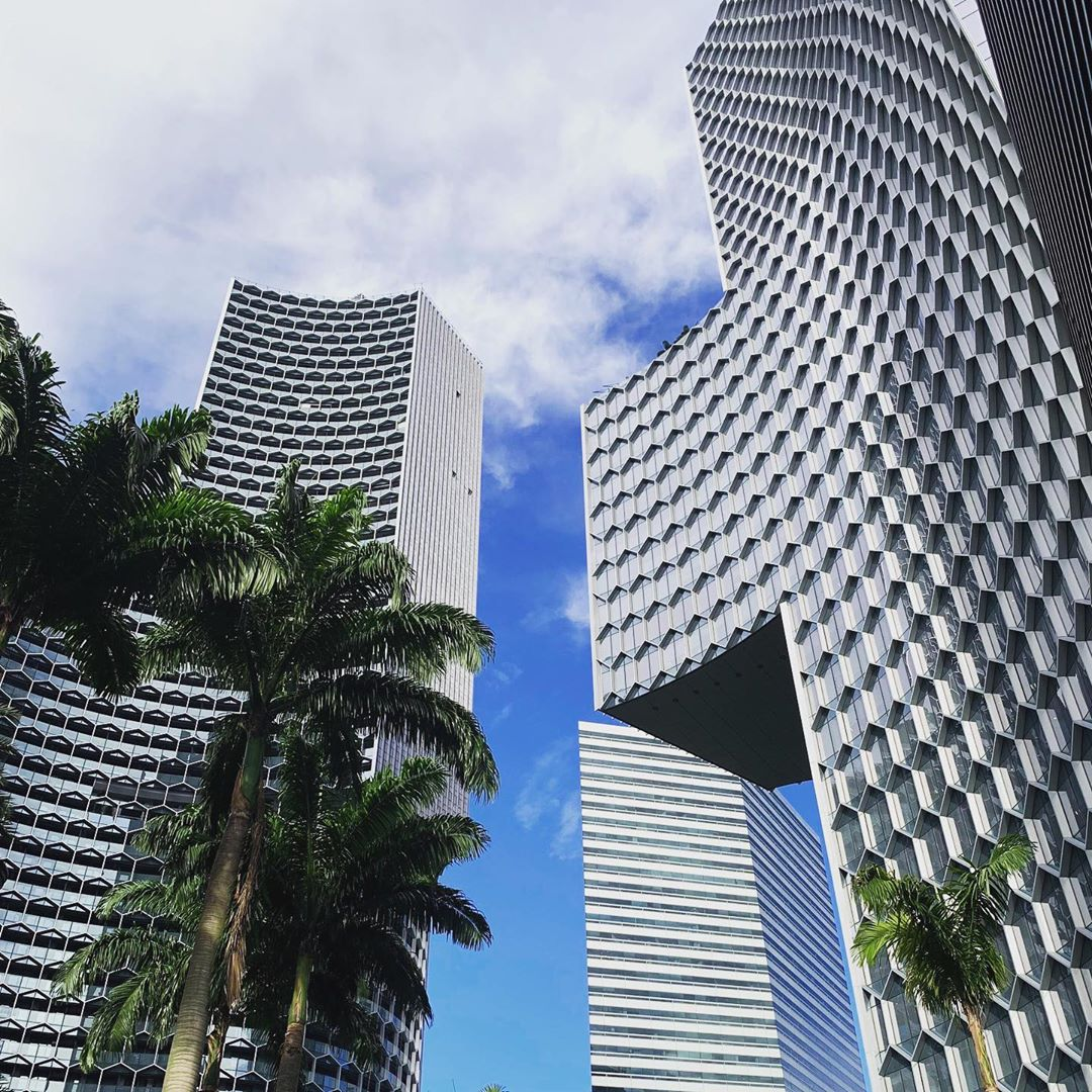 feng shui in singapore architecture - duo tower