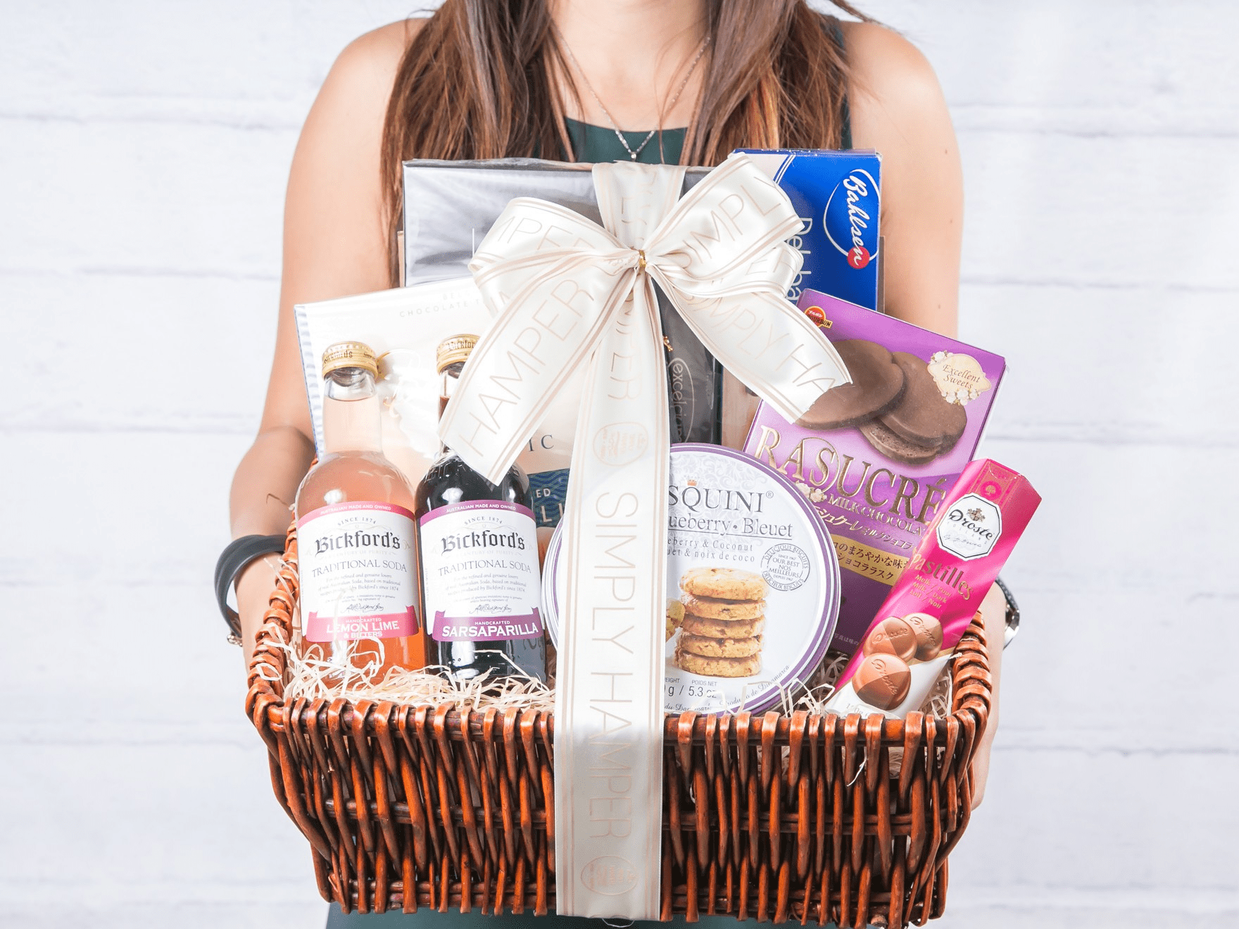 10 Places To Get Hampers In Singapore Under 100 As Gifts To Clients Friends Family
