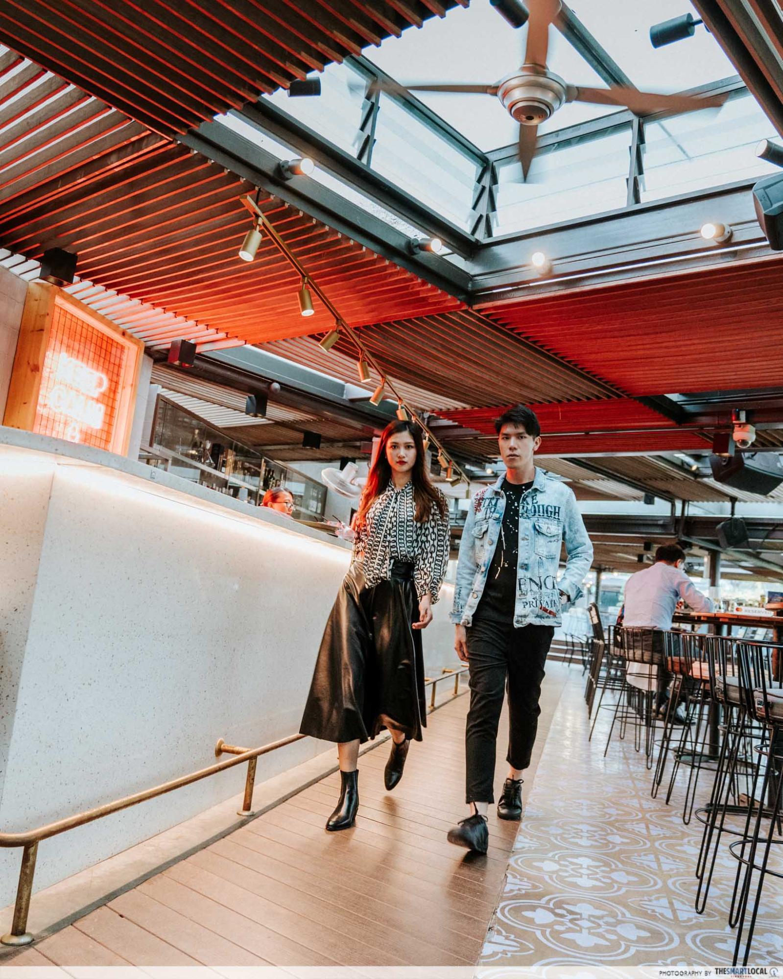 Dusk Restaurant & Bar
