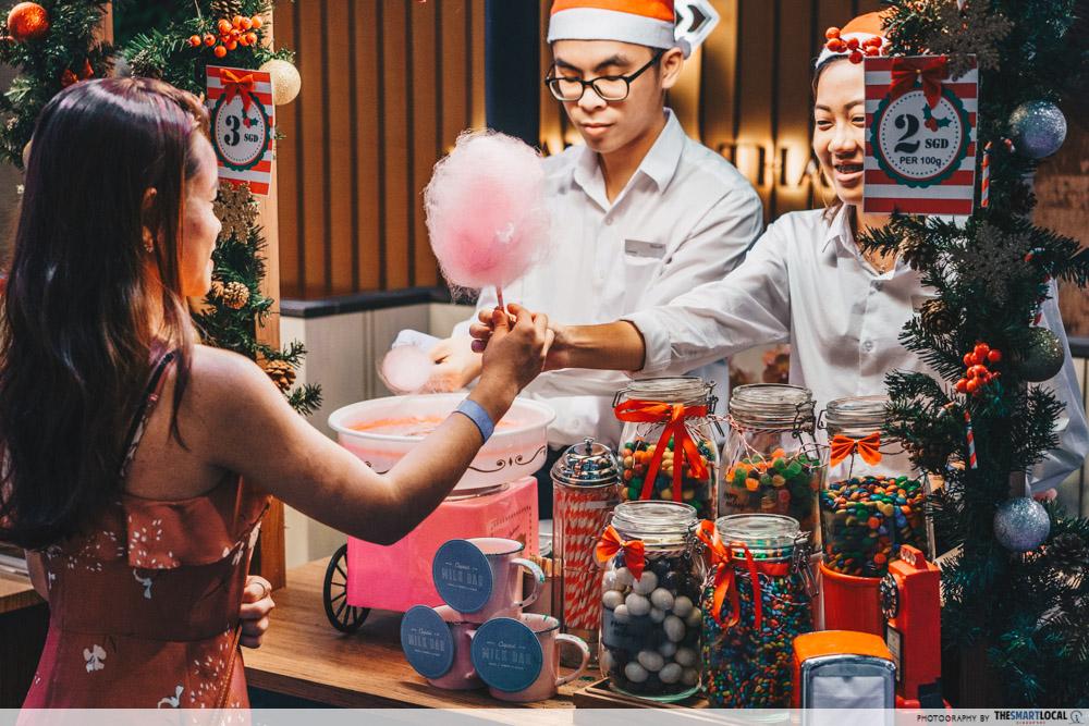 christmas market singapore