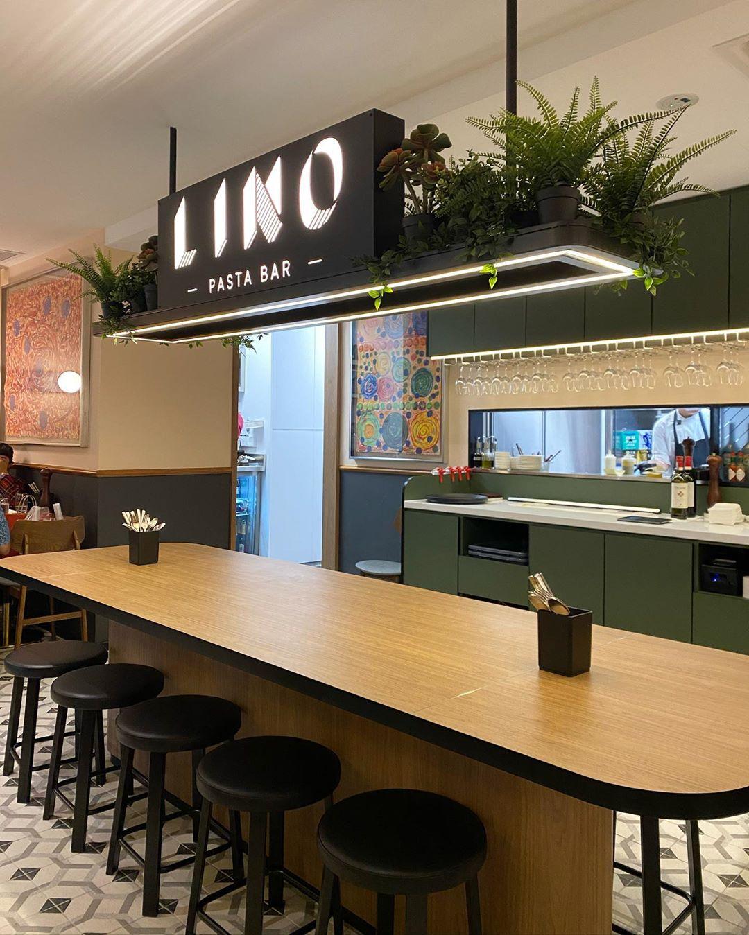 Lino Pasta Bar