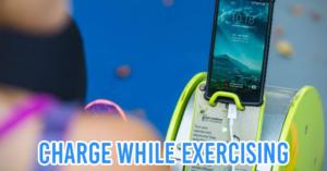 phone charging spots singapore