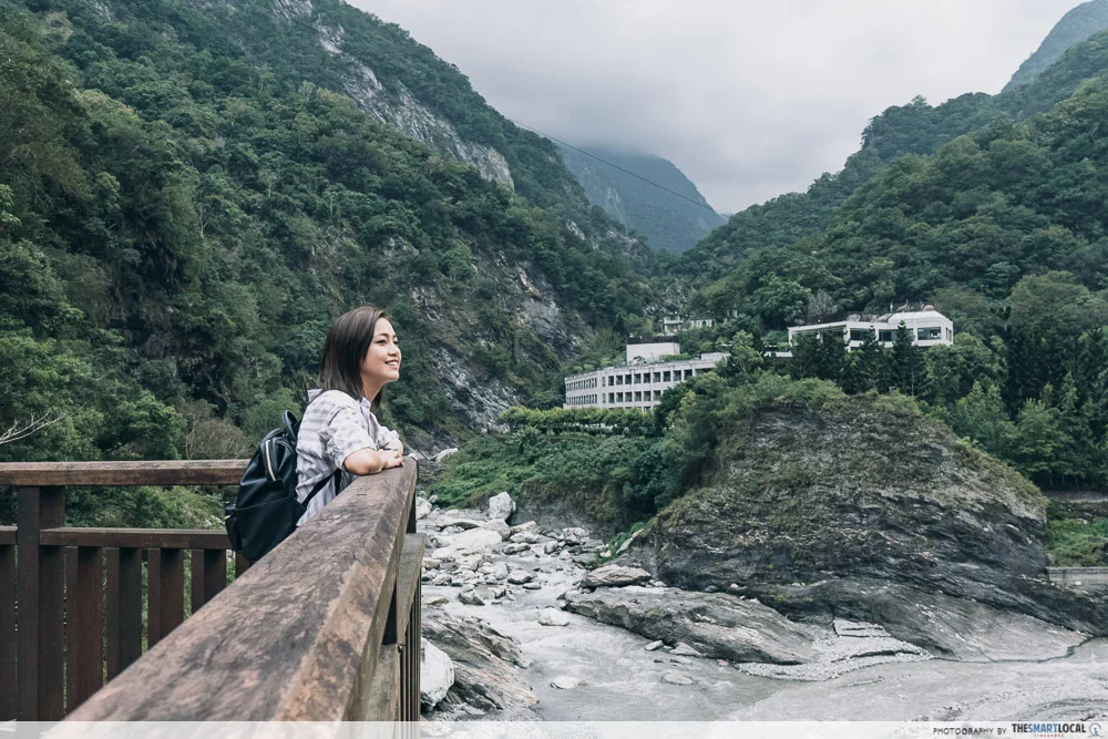 long weekend guide 2020 - labour day and vesak day taiwan taroko national park
