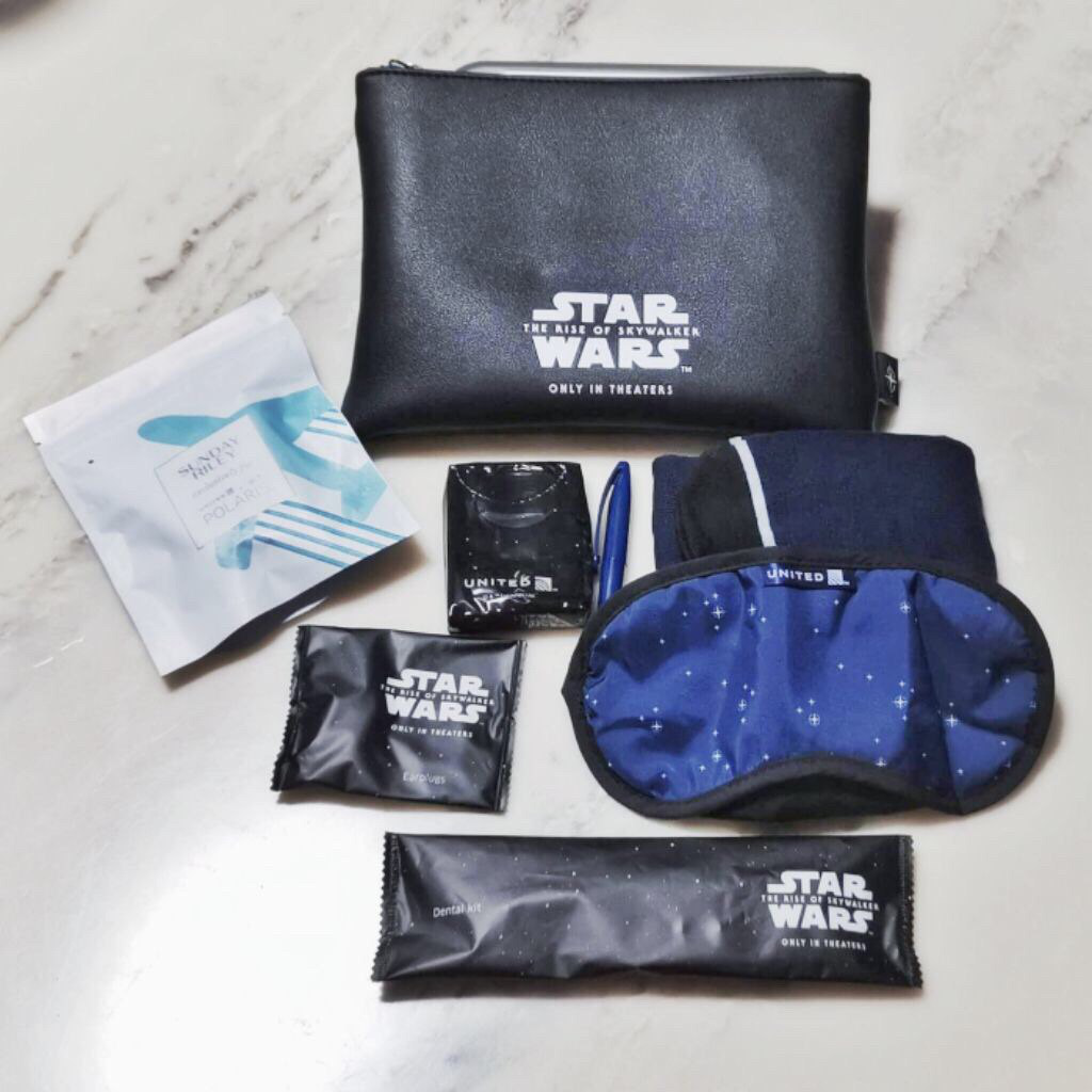 star wars travel kit