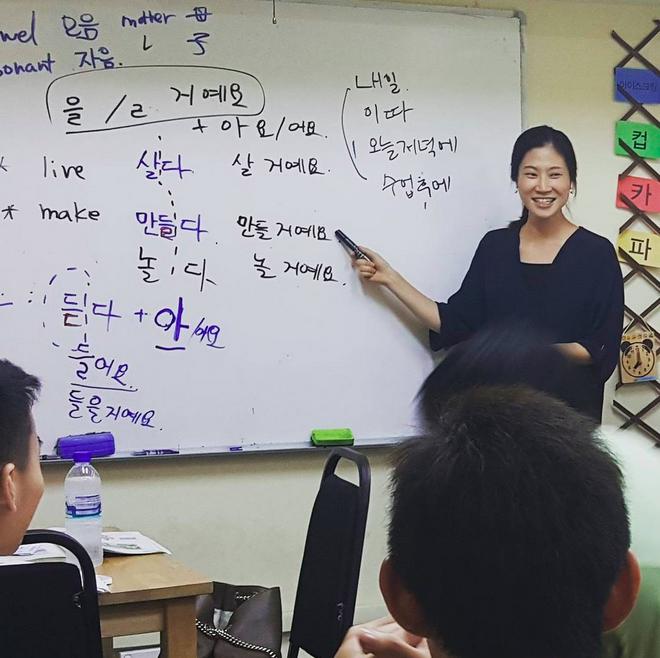 cheap korean classes singapore hanok