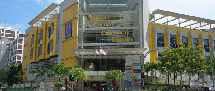 cheap korean classes singapore community centre