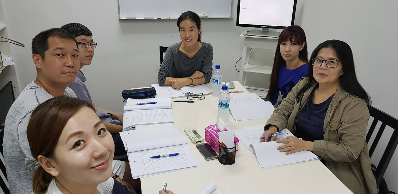 cheap korean classes singapore hana