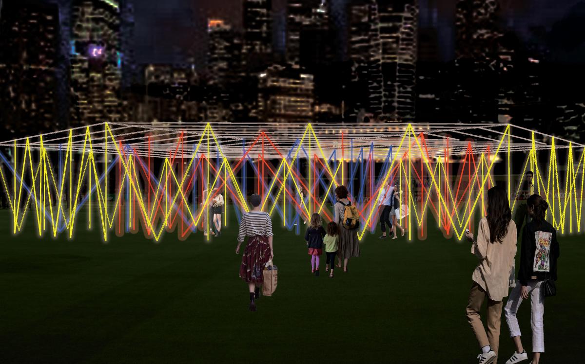 Light to Night Festival 2020