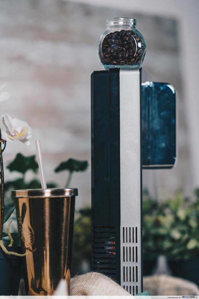 tomal freshdew water dispenser - super slim design