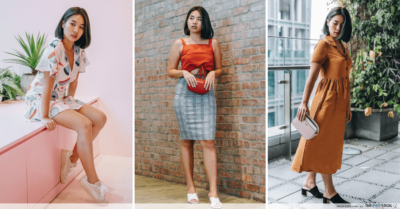 313 somerset CNY outfits