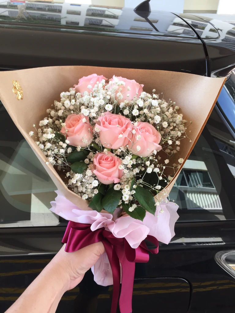 30 Dollar Florist