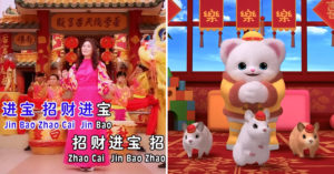 Chinese New Year Songs 2020 Singapore