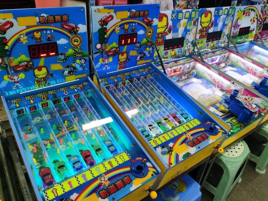 Punggol Chinese New Year bazaar 2020