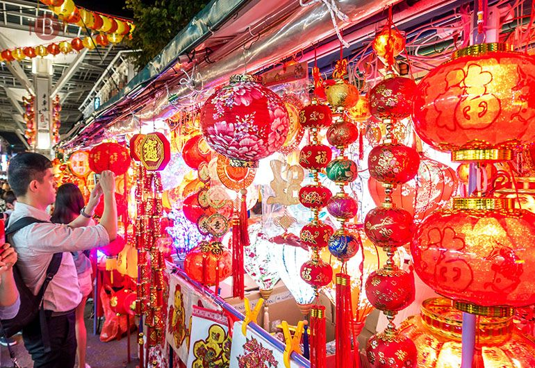 9 CNY Decoration Stores In Singapore To Give Your Home ...