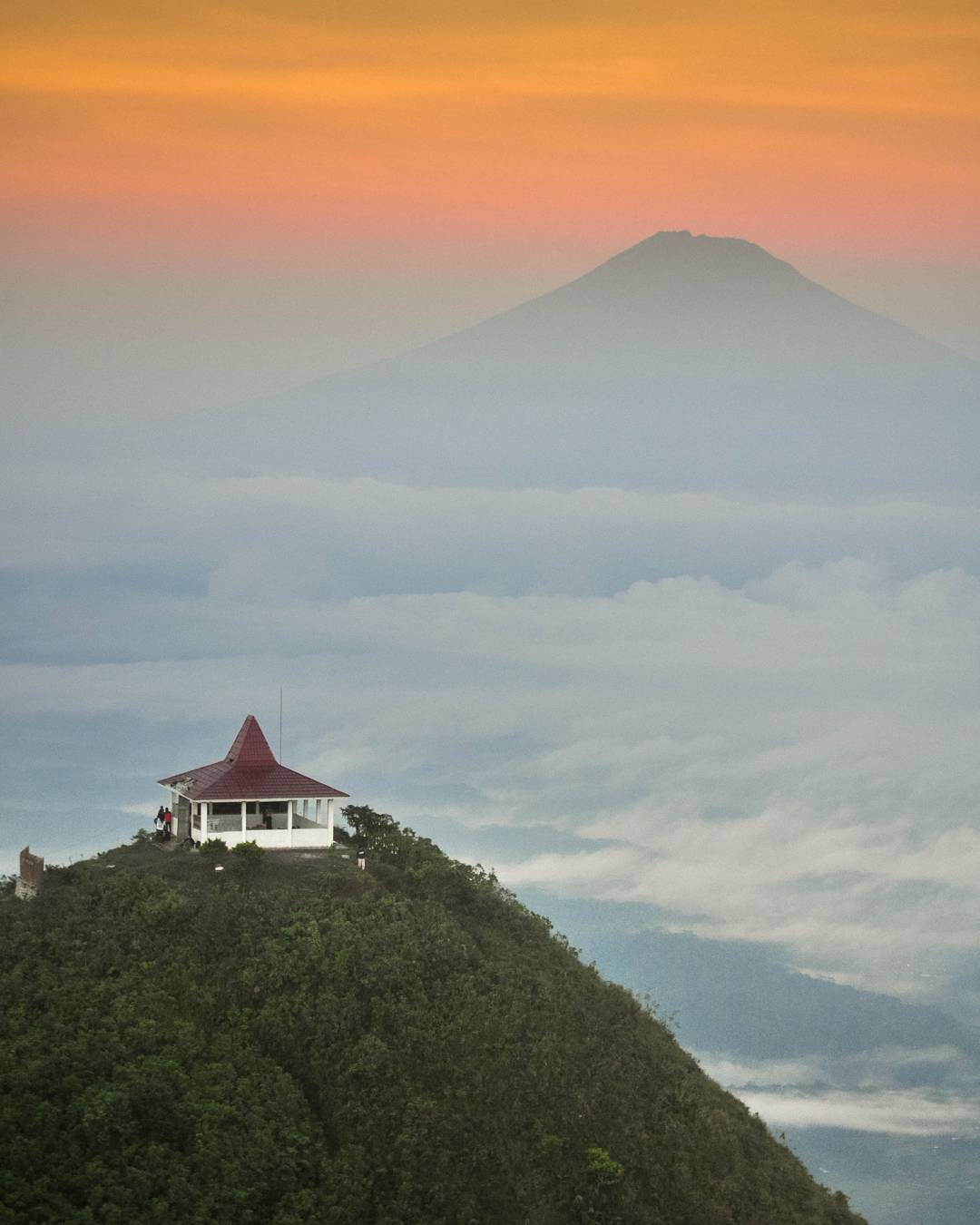 Mount Andong