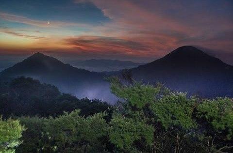 Gunung Tajam