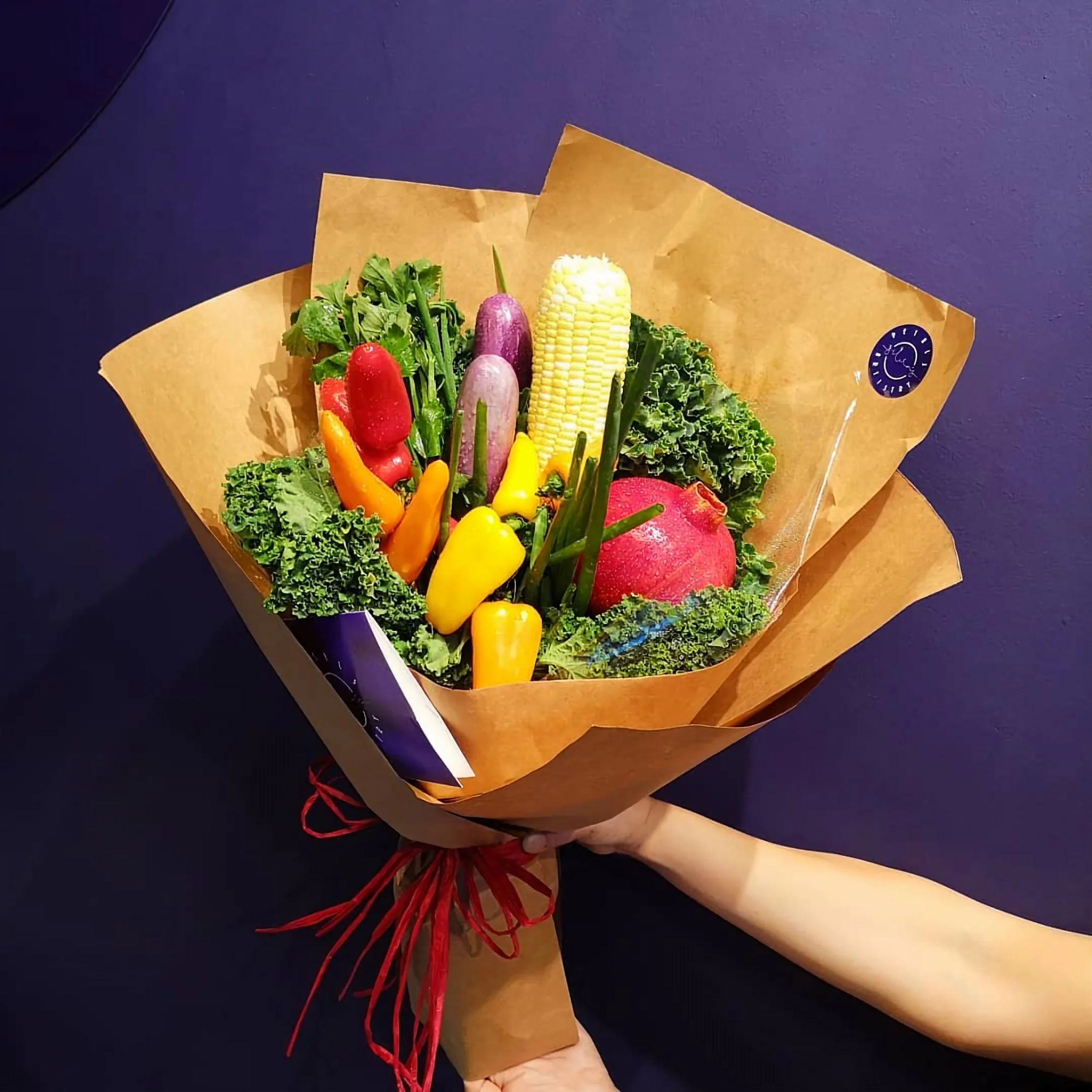 10 Edible Bouquets For Valentine S Day 2020 To Gift Your Foodie Girlfriend