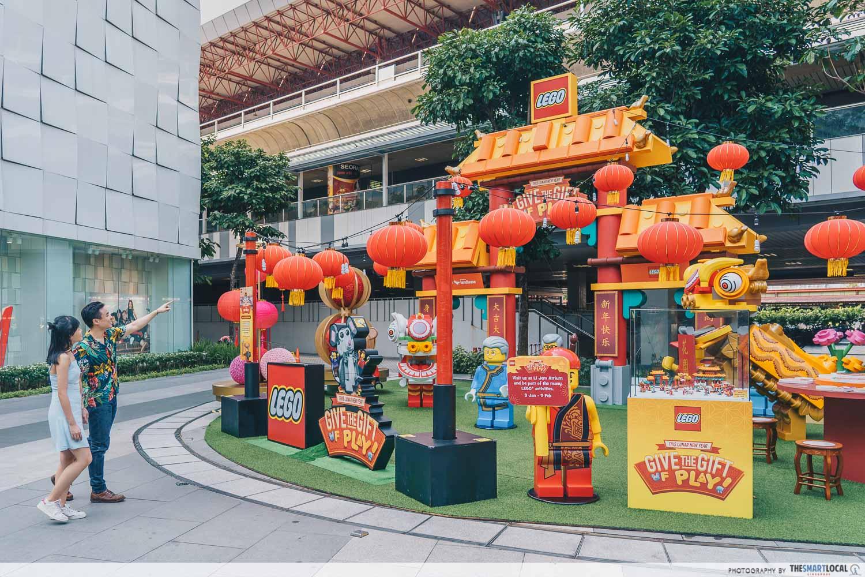 Jems CNY 2020 - LEGO playground