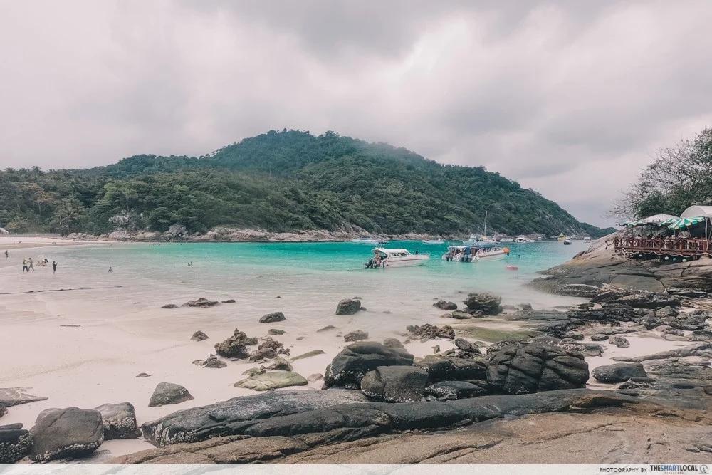 Getaway from Singapore - Phuket