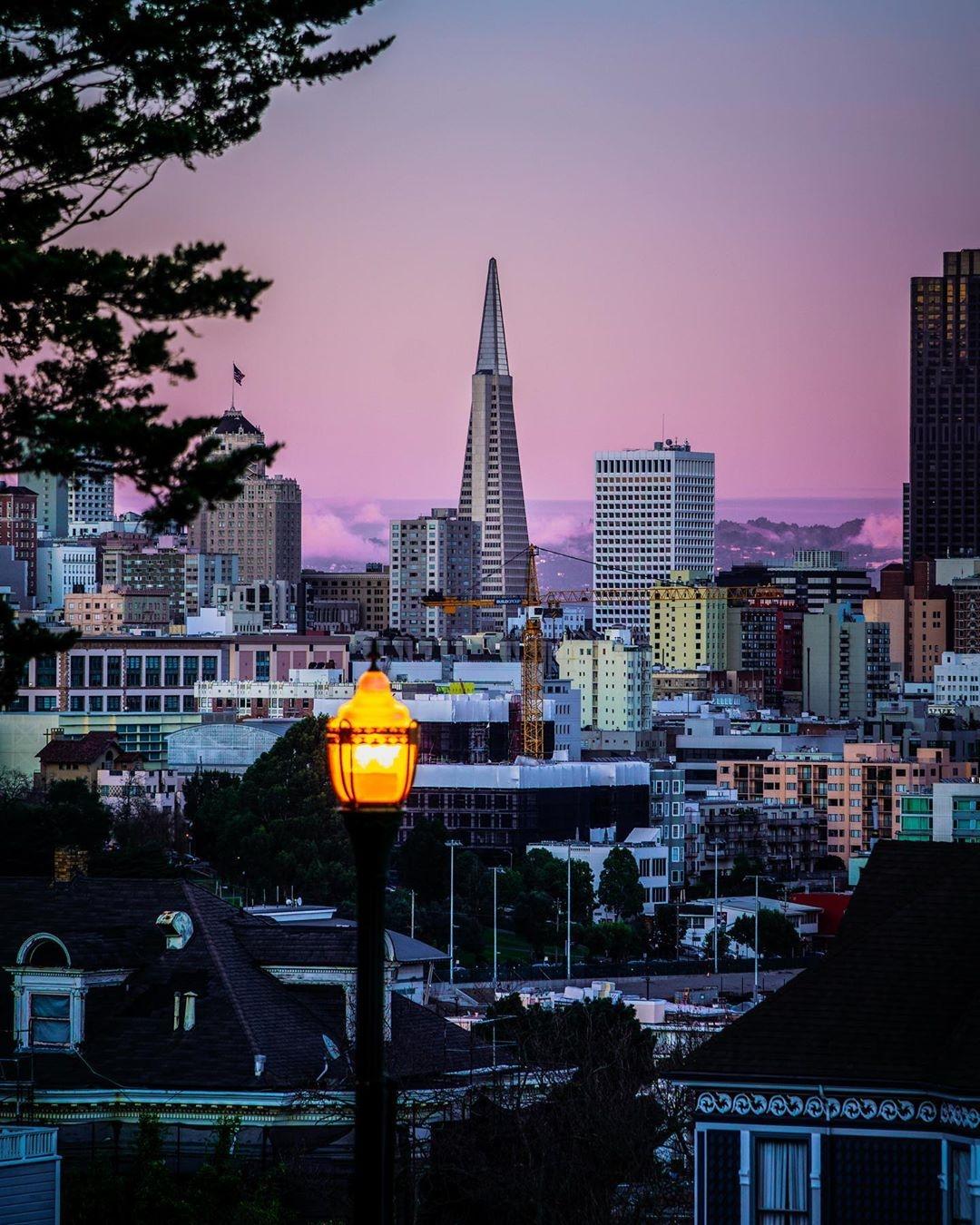 Getaways from Singapore - San Francisco, USA