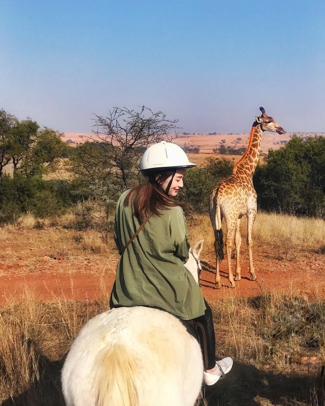 Getaways from Singapore - Joannesburg, South Africa