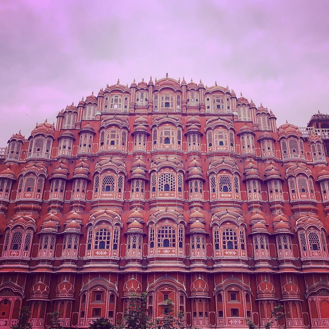 Getaways from Singapore - Jaipur, India