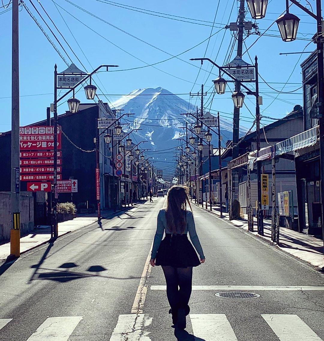 Getaways from Singapore - Tokyo, Japan