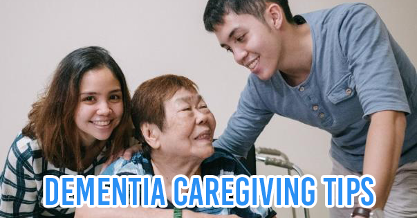dementia caregiving