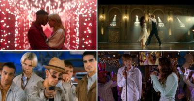 Most romantic love songs