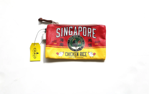 SG Ayam Brand Pouch