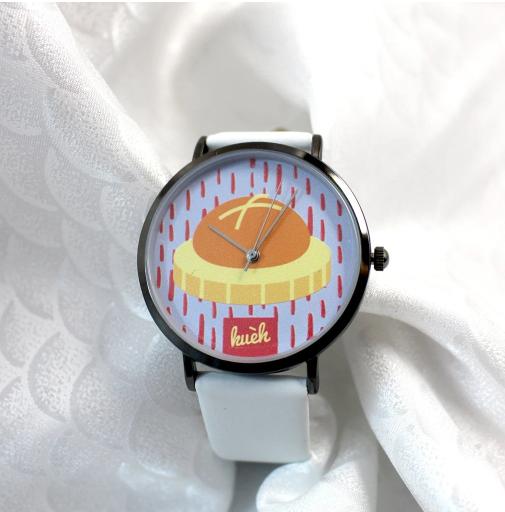 pineapple tart watch