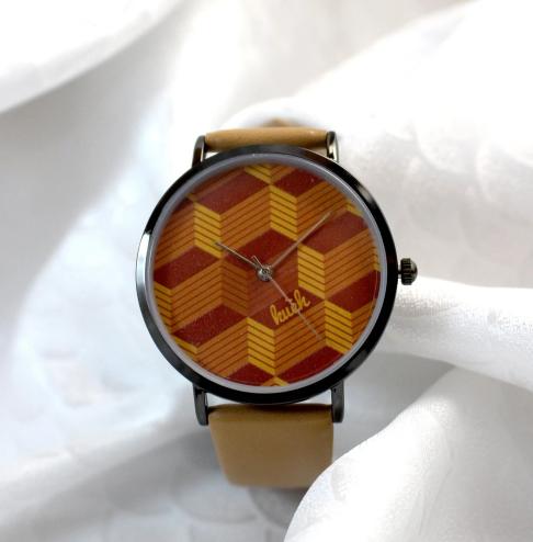 Kueh Lapis watch