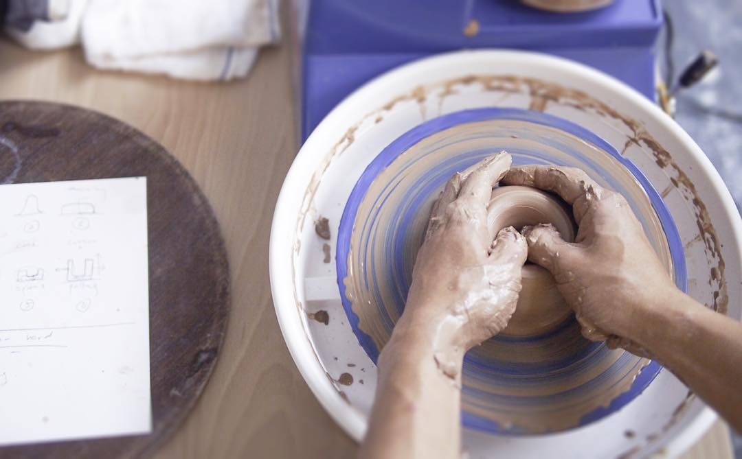 10 Pottery Classes In Singapore You Can Take To Make Your Own Ceramic Pots Plates Cups
