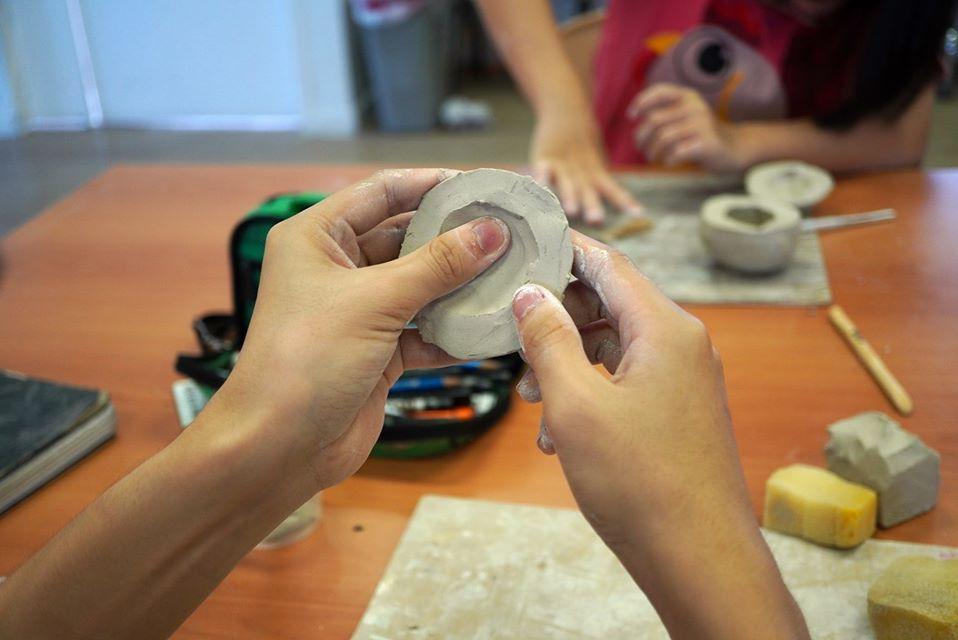 Goodman Ceramic Studio
