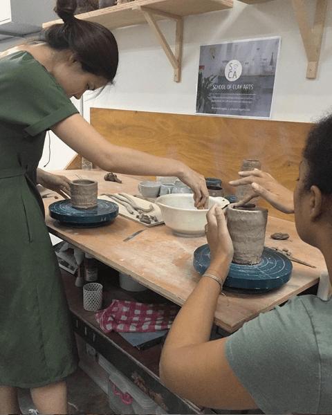 School of Clay Arts