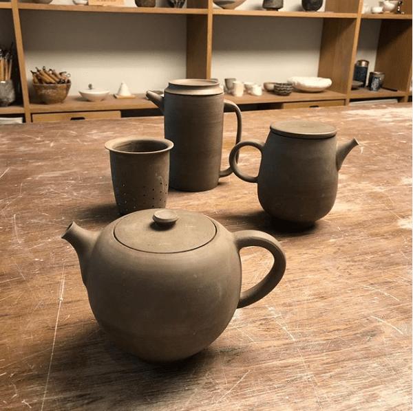 Potters' Guilt