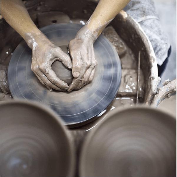 Mud Rock Ceramics