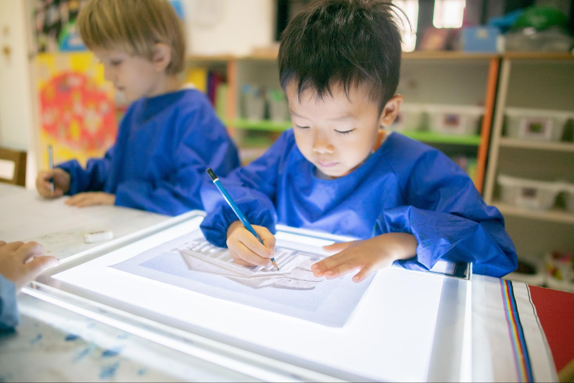 Preschool activities in Singapore (6)