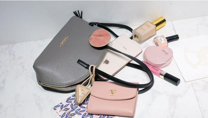 Mouse handbag Taobao