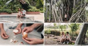 Sembawang Hot Spring Park Singapore Guide