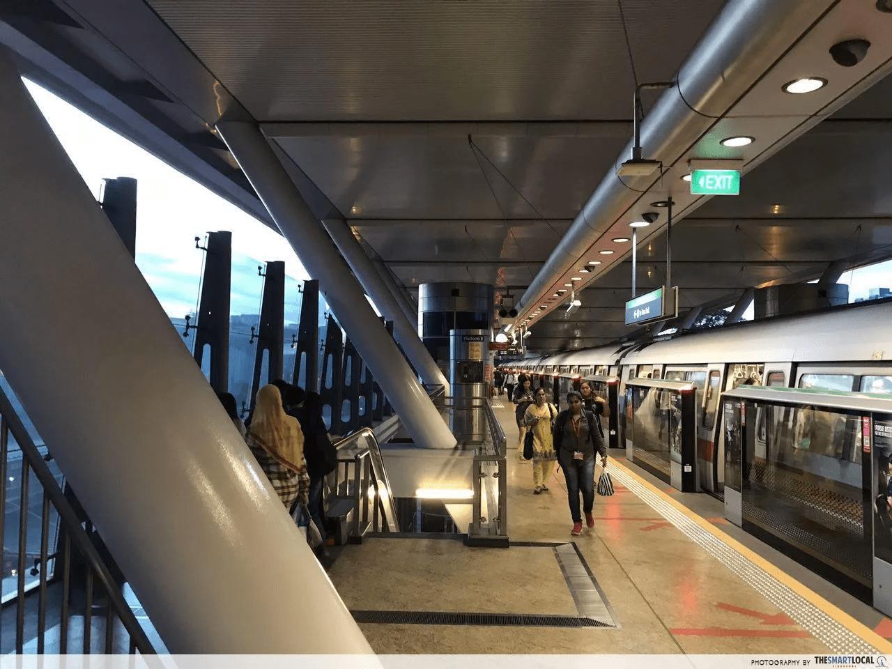 No MRT
